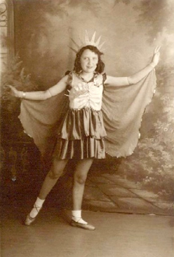 costume girl