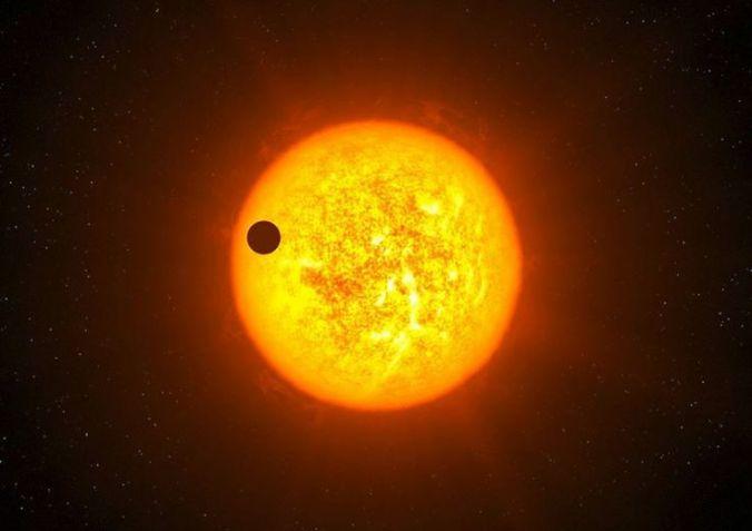 mercury sun