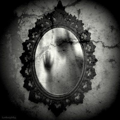 scary mirror2