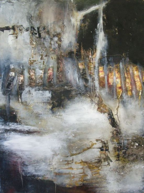 Abstract by Jean Myers