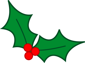 christmas-clip-art-holidays_christmas_holly_1