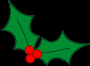 christmas-clip-art-holidays_christmas_holly_1