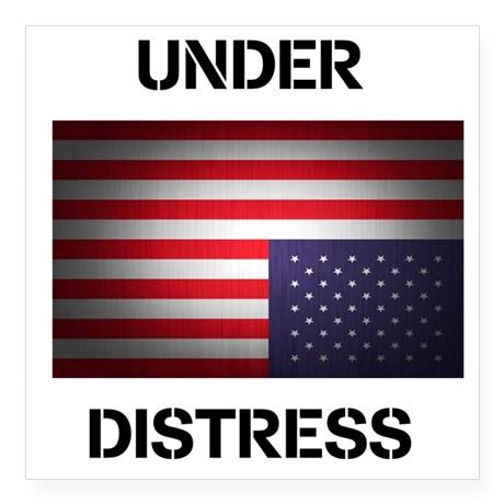 under_distress_square_sticker_3_x_3.jpg