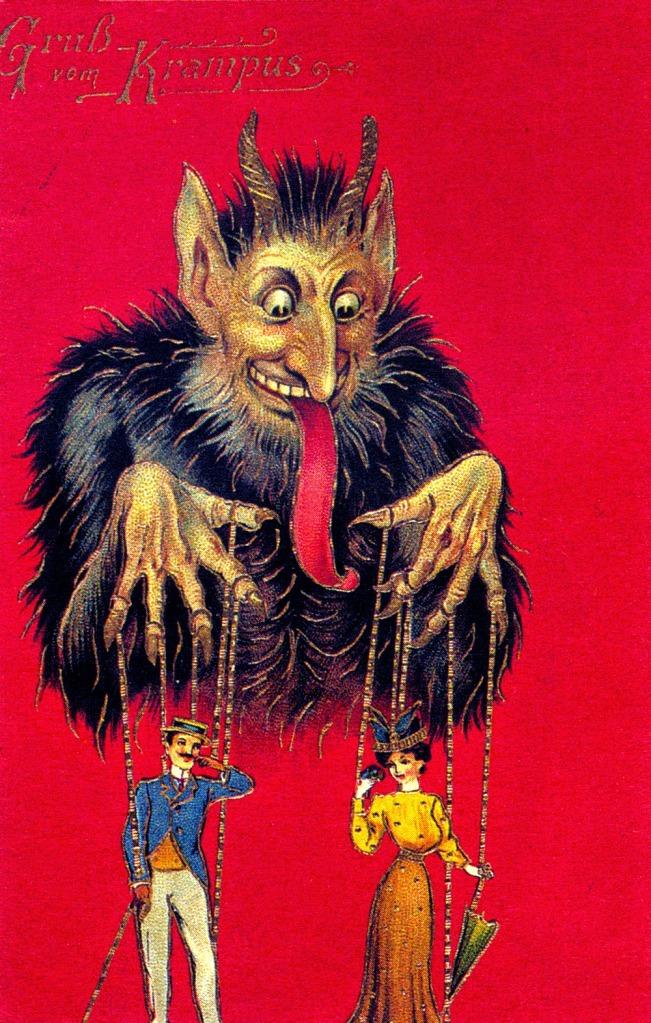 krampus-puppet-master