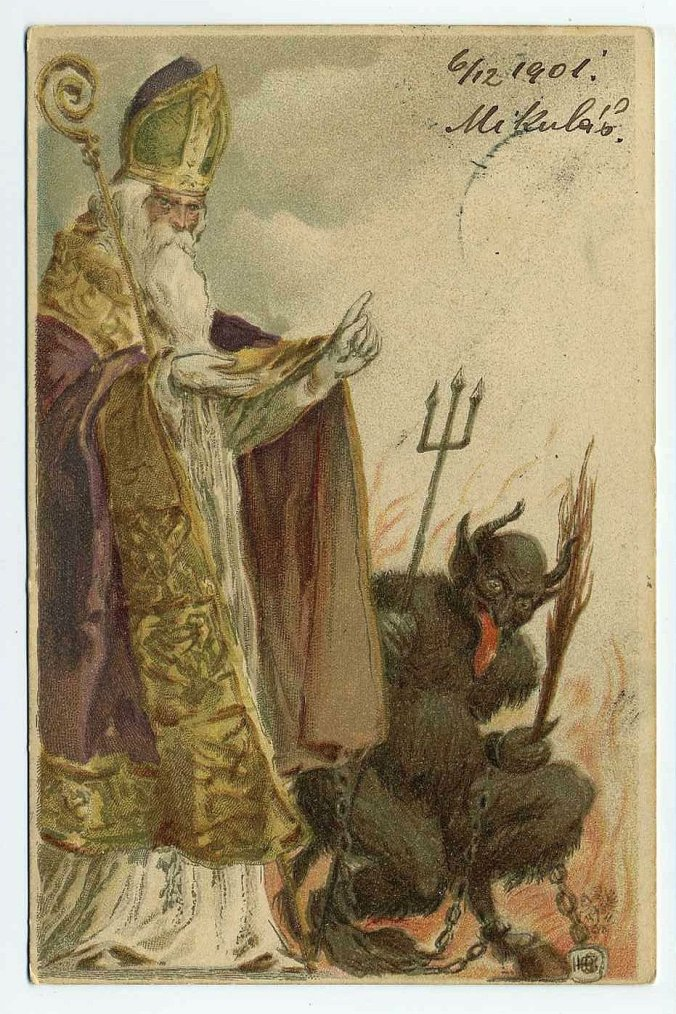 wonderful-1901-christmas-postcard-santa-krampus-qr2126_160472764218